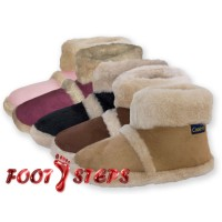 Ladies Coolers Slipper Boot