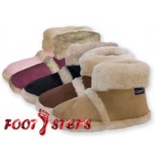 Ladies Coolers Slipper Boot