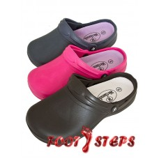 Ladies Wetlands Garden Clog by Coolers