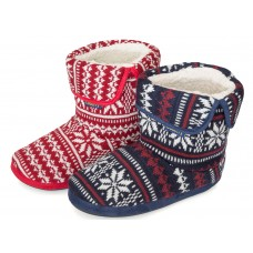 "Mens Knitted ""Coolers"" Boot"