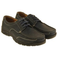 Men's Lace Up Casual Shoe