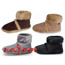 Men's Coolers Slipper Boot