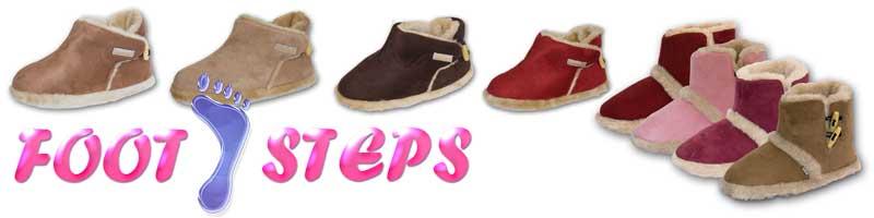 Foot-Steps